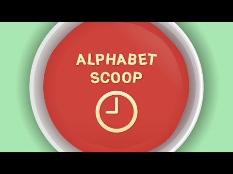 Alphabet Scoop 010: Creepy Google is creepy, I/O followup, more