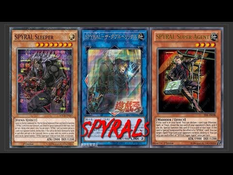 *YUGIOH* HOW TO BEAT SPYRALS AND EASILY COUNTER MAGICIANS PREPARE TO DOMINATE THESE DECKS!!