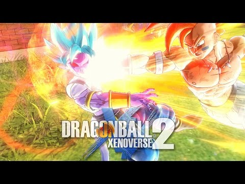 World Tournament Time! | Search for Perfection | Dragon Ball Xenoverse 2 - Online Ranked 5