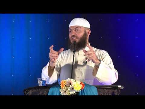 Can I read the Quran in English if I don't know Arabic? - Q&A - Sh. Dr. Haitham al-Haddad