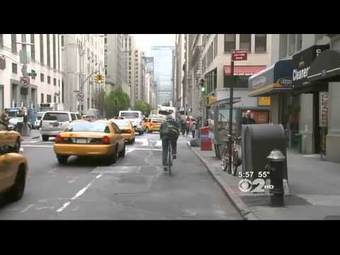 Ask Asa  Dealing With Undeserved Parking Tickets « CBS New York
