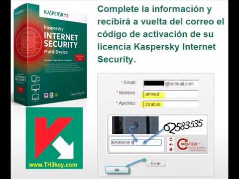 kaspersky internet security 2013 serial key