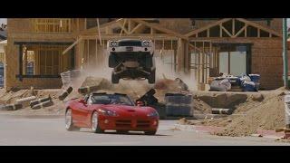 Film: Rychle a zběsile: Tokijská jízda | Závod