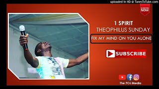 MIN THEOPHILUS SUNDAY - INTO WISDOM BEFORE TIME BEGAN | Music Jinni