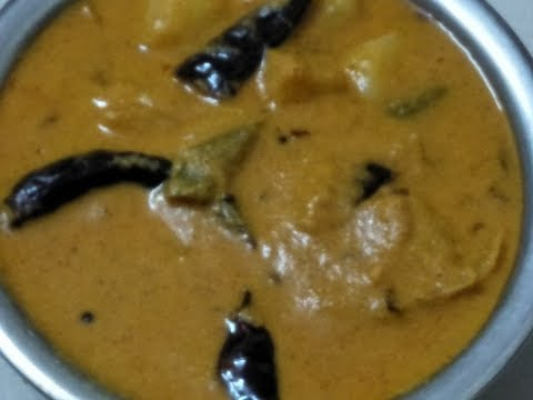 ഈസി ഉരുളക്കിഴങ്ങ് കറി/Easy Potato Curry