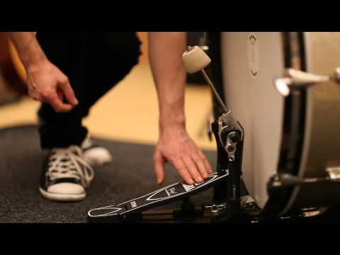 How to Play Bass Drum