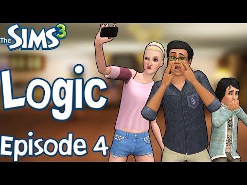 The Sims Logic (Ep.4): Sims 3