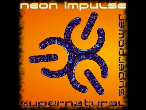 Neon Impulse - The Weapons of Righteousness