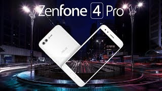 Asus Zenfone 4 Pro - [unboxing a recenze]