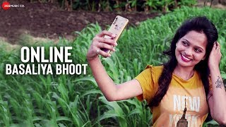Online Basaliya Bhoot - Official Music Video | Prajacta Navnale & K T Pawar | Milind Kumar
