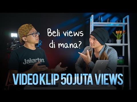 NGULIK: Video Klip 50 Juta Views! Gini Ceritanya.. (feat. @duniamanji)