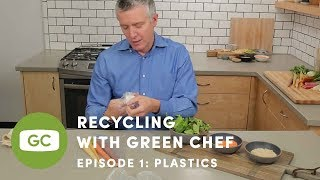 Recycling with Green Chef - Episode 1: Plastics