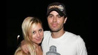 Enrique Iglesias And Anna Kournikova Have Stunning News – And They Kept It Under Wraps For 9 Month​