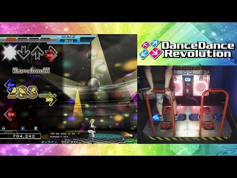 Tell me what to do (Expert) PFC AAA on DDR 2013
