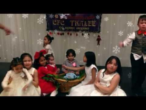 CFC TRALEE KIDS CORNER