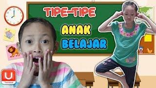7 44 MB] Download Drama Tipe-Tipe Anak Belajar 😄 Belajar