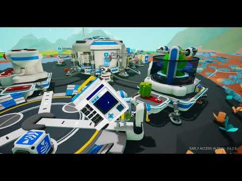 Astroneer Episode 3: Trade Platform