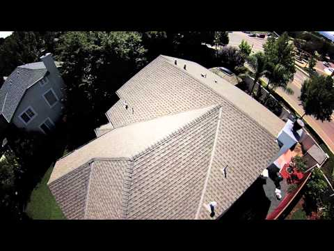 Solar Panel Installation Site Survey | Tracy HERO Program