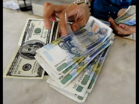 Currency Exchange Rate Comparisons - Philippines