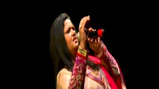"""""""Humein  Tumse Pyaar Kitna"""" performed live  by Anushka Chaddha"""