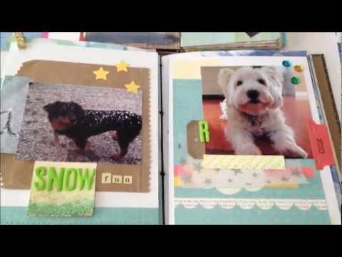 Scrapbook Photo Resizing Using an iPad or iPhone
