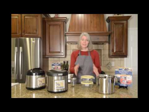 Thermal Cooker Basics #2 | Basics Thermal Cooking Video Series