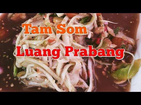 Tam Som Luang Prabang