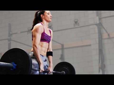 16 Hours In A CrossFit Gym