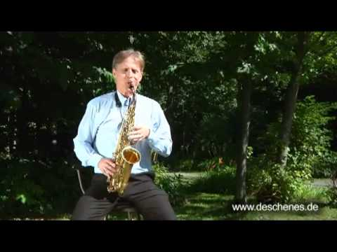 Saxophone Tutorial: Basic to Advanced Techniques for Saxophone