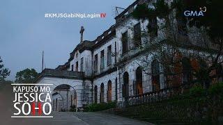 Download Kapuso Mo, Jessica Soho: Rember Gelera's Diplomat Hotel | Gabi ng Lagim IV