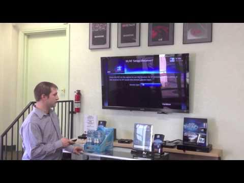 How To Program My DirecTV Remote to use RF versus IR