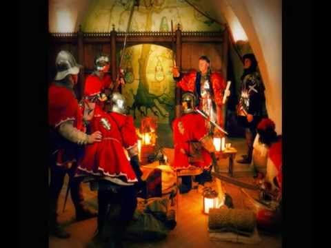 Story of Warwick Castle and the Kingmaker (audio)