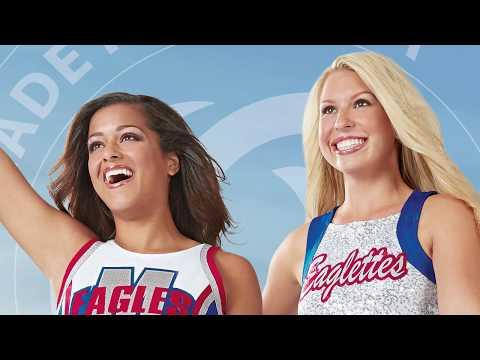 Cheerleading.com and CC Dancewear 2017 Design Lookbook