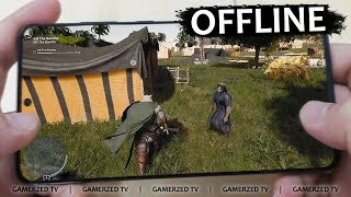 TOP 10 NEW OFFLINE GAMES FOR ANDROID & IOS IN 2020 | ULTRA GRAPHICS GAMES | PART 1