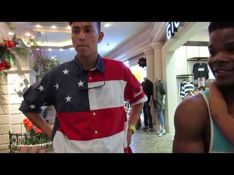 Do you like Asian Girls? - Interviewing American Tourists in Korea