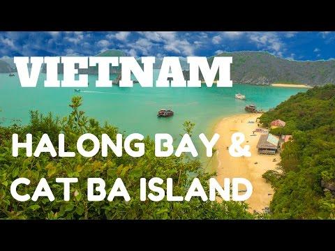 Halong Bay & Cat Ba Island, Vietnam, Jan 2016 | Twobirdsbreakingfree