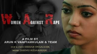 English Short Film   War - Women Against Rape   Girls Self Defense Short Movie