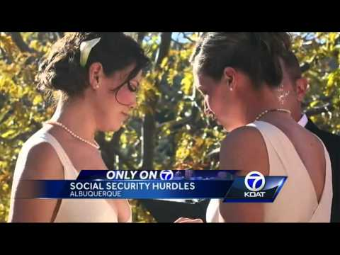 Same Sex Marriage Social Security Issues