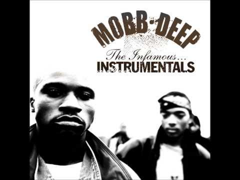 Mobb Deep - Quiet Storm [Instrumental] HQ