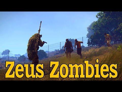 Zeus Setup Tutorial (Zombies & Demons)