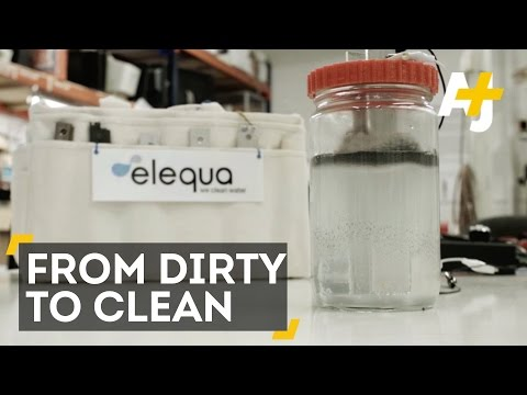 Water Hack: Could This Device Bring Clean Drinking Water To Everyone?