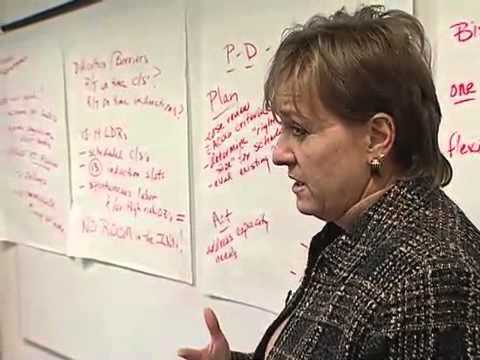 2008 Fine Awards: Magee-Womens Hospital of UPMC Labor Induction Process Improvement
