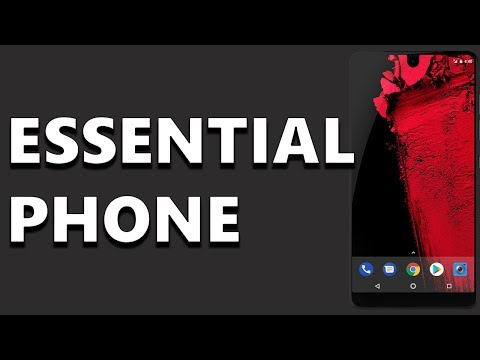 Essential Phone 2 Cancelled as Company Goes Up for Sale
