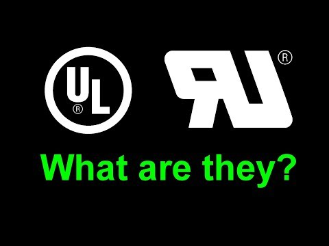 EEVblog #1082 - What Do Compliance Logos Mean?