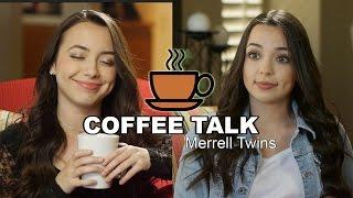 Coffee talk merrell twins mp3