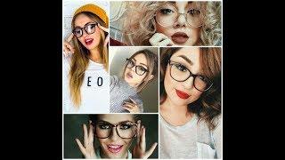 70cc7cc50e01 Latest Fashion Trendy EyeGlasses Full Frame 2018