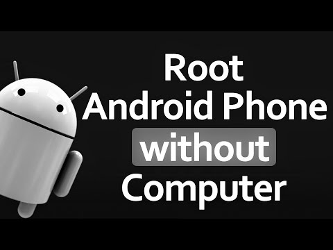 How To Root Any Android Device Without PC In Easy Steps1