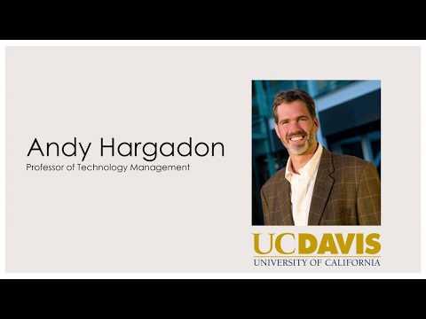 Professor Andrew Hargadon: