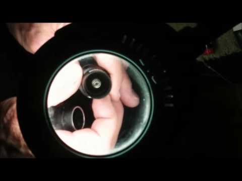 Short Atactical A1S Flashlight Overview