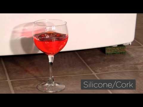 VibrationBloc vs. Other Anti-Vibration Washing Machine Solutions